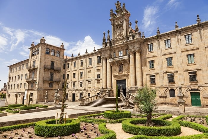 O que ver em Santiago de Compostela