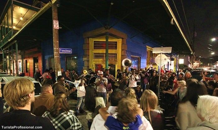 frenchmen street new orleans - O que fazer em New Orleans: as principais atrações turísticas