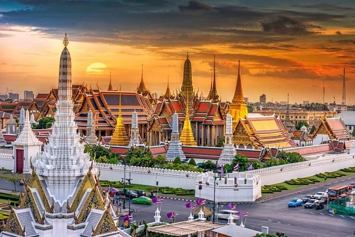 grand palace bangkok - Dicas deBangkok para quem vai a primeira vez