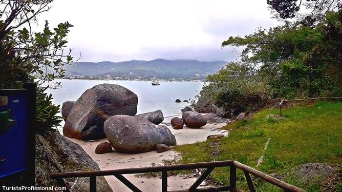 ilha de Porto Belo Santa Catarina