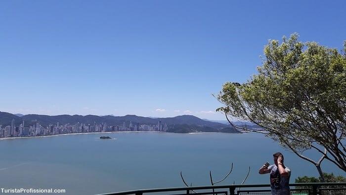 mirante camboriu - Roteiro de 5 dias em Balneário Camboriú e arredores