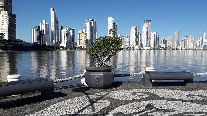 molhe da barra sul balneario camboriu - Roteiro de 5 dias em Balneário Camboriú e arredores