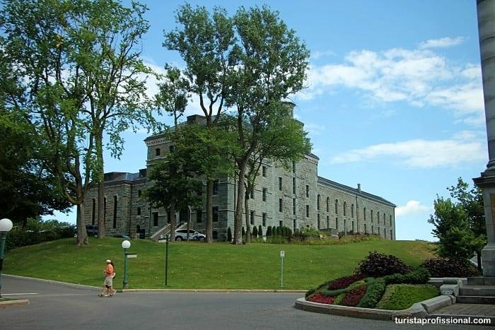 museu em quebec - O que fazer em Quebec: as principais atrações turísticas