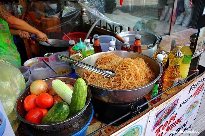 o que comer em bangkok - Bangkok: dicas de viagem para quem vai a primeira vez