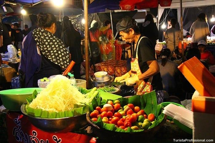 o que comer na tailandia - Comidas da Tailândia: nas ruas tem de tudo!