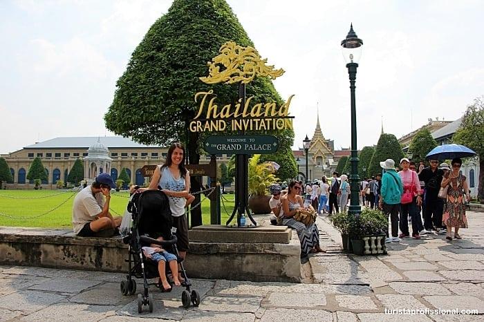 o que fazer em bangkok - Dicas deBangkok para quem vai a primeira vez