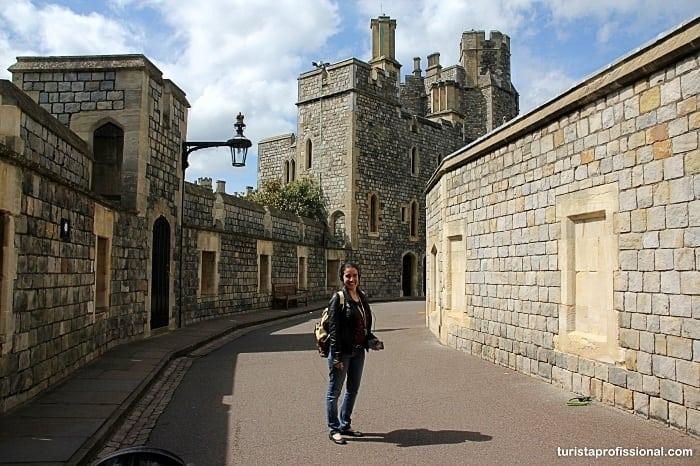 o que fazer em windsor - Como chegar e o que visitar no Castelo de Windsor