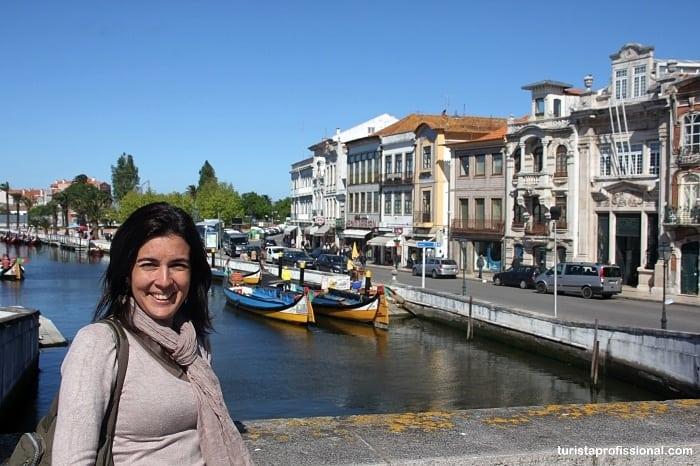 o que visitar em aveiro 1 - Principais pontos turísticos de Portugal