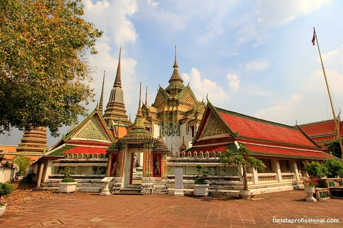 Dicas deBangkok para quem vai a primeira vez