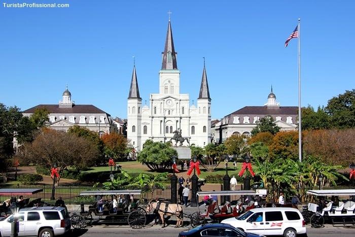 o que visitar em new orleans - O que fazer em New Orleans: as principais atrações turísticas