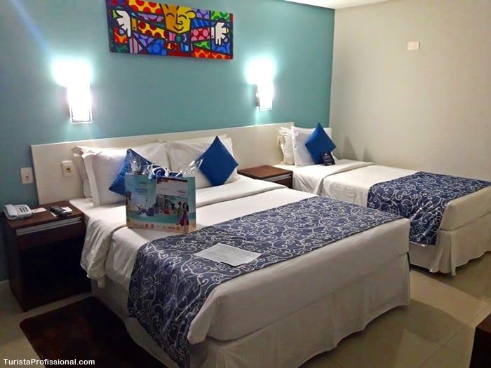 onde ficar em balneario camboriu - Dica de hotel em Balneário Camboriú com ótimo custo x benefício!