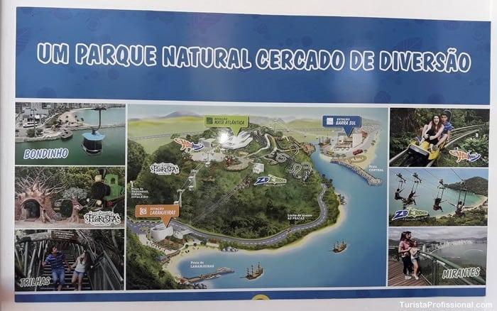 parque unipraias - 10 dicas de Balneário Camboriú, em SC: tudo o que você precisa saber!