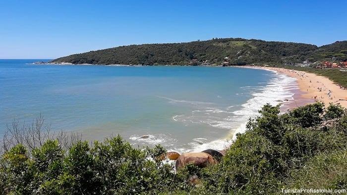 praia de Taquaras Balneário Camboriú