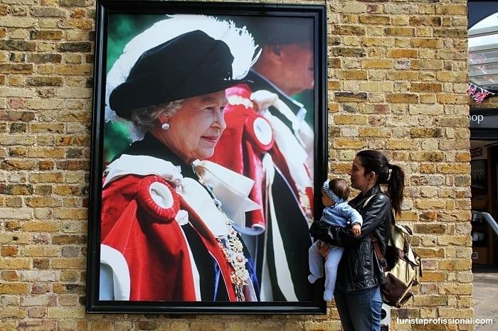 rainha da inglaterra - Como chegar e o que visitar no Castelo de Windsor