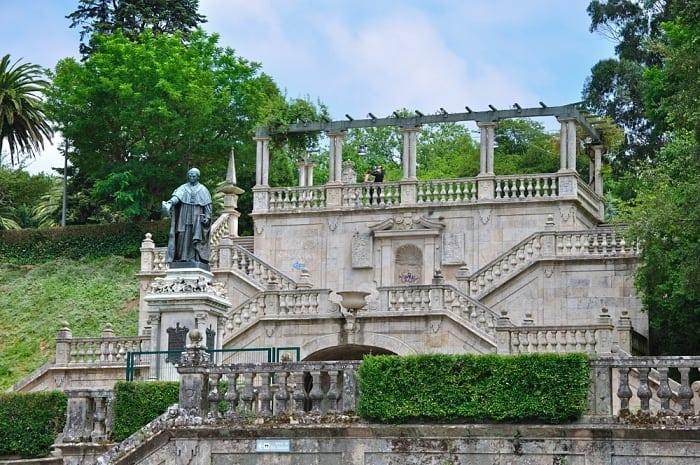 santiago de compostela espanha - O que fazer em Santiago de Compostela: as principais atrações turísticas
