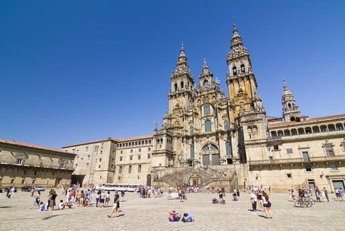 santiago - O que fazer em Santiago de Compostela: as principais atrações turísticas