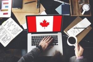 trabalhar no canada 300x200 - 7 motivos para estudar e trabalhar no Canadá