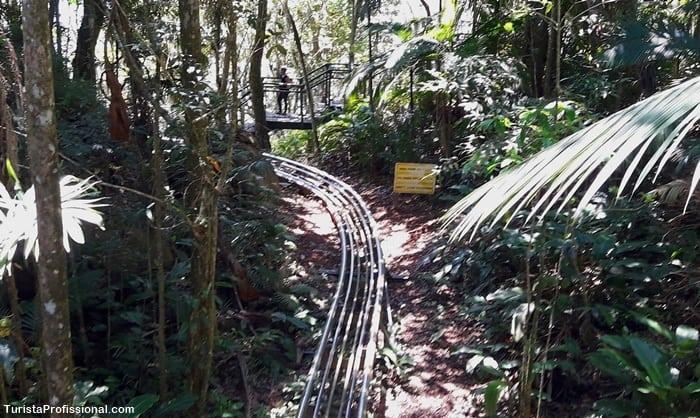 unipraias montanha russa - Parque Unipraias em Balneário Camboriú: dicas e atrações