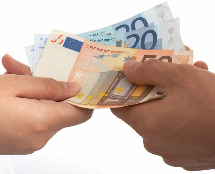 viajar pela europa mais barato