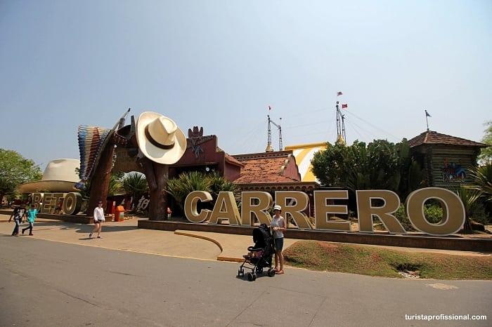 bet carrero penha - Conheça as principais atrações do Beto Carrero World