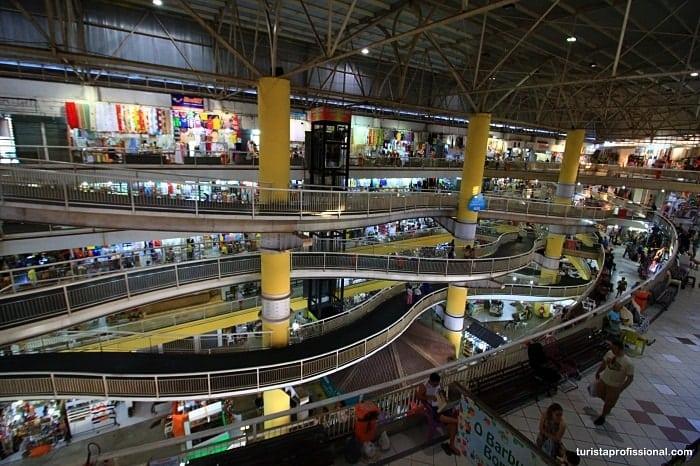 compras em fortaleza - O que fazer em Fortaleza e arredores: as principais atrações turísticas