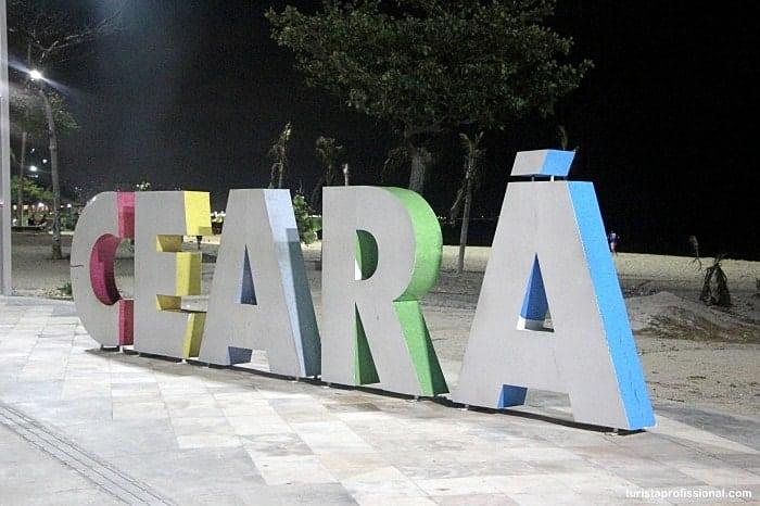 O que fazer no Ceará