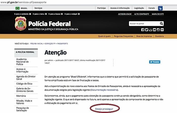 emitir passaporte - Como tirar o passaporte brasileiro: as novas regras