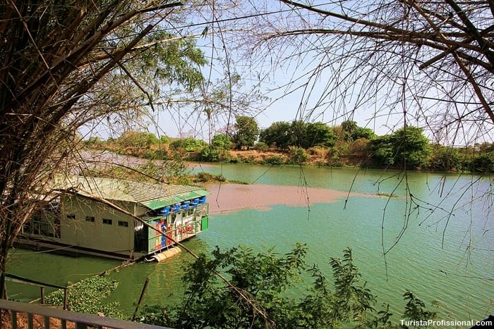 encontro dos rios teresina min - O que fazer em Teresina, Piauí: pontos turísticos