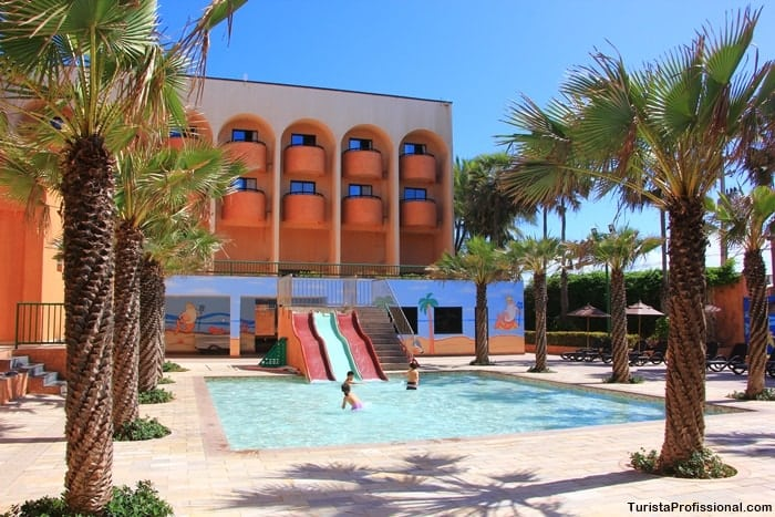 espaco das criancas hotel vila gale fortaleza - Conheça o Vila Galé Fortaleza