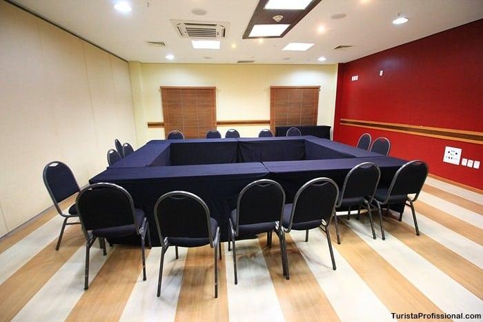 fortaleza hotel negocios - Conheça o Vila Galé Fortaleza