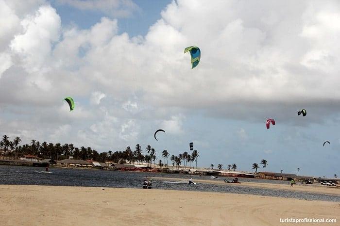 kite surf cumbuc - O que fazer em Fortaleza e arredores: as principais atrações turísticas