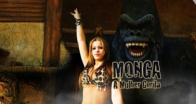 monga show beto carrero - Quais são os shows no Beto Carrero World?