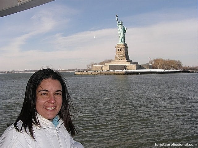 nova york dicas - Dicas para visitar a Estátua da Liberdade em Nova York