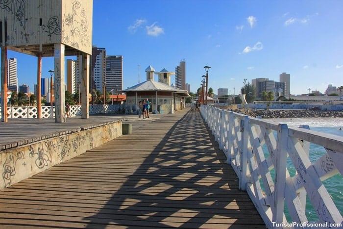 o que ver em Fortaleza