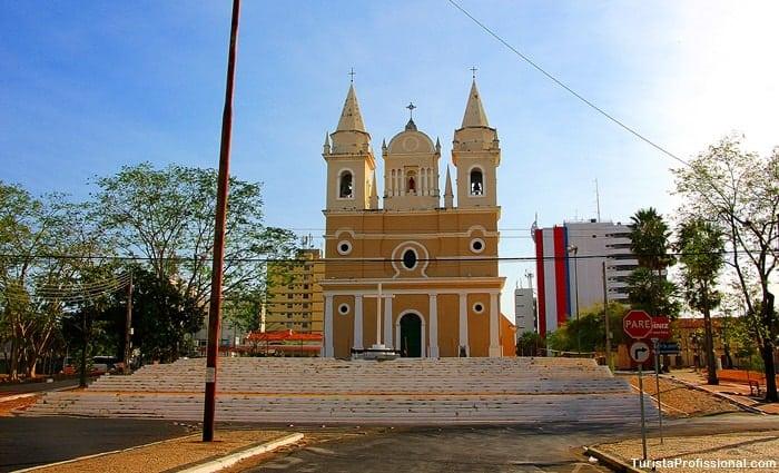 Igreja de São Benedito Teresina