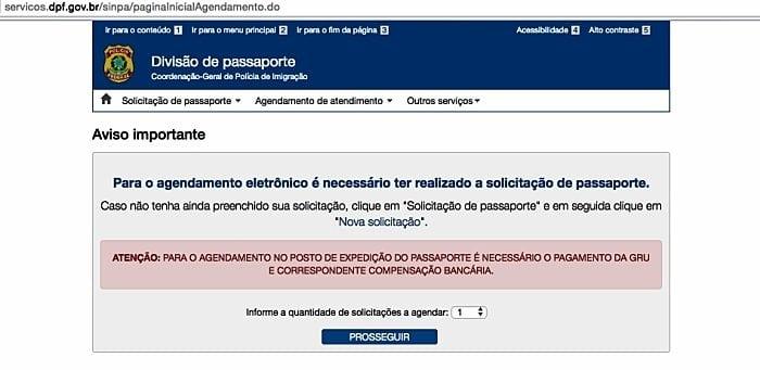passaporte brasileiro - Como tirar o passaporte brasileiro: as novas regras