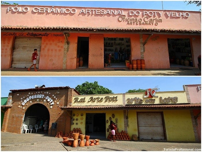 polo ceramica teresina min - O que fazer em Teresina, Piauí: pontos turísticos