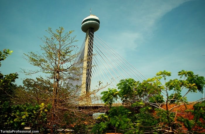 ponte estaiada teresina min - O que fazer em Teresina, Piauí: pontos turísticos