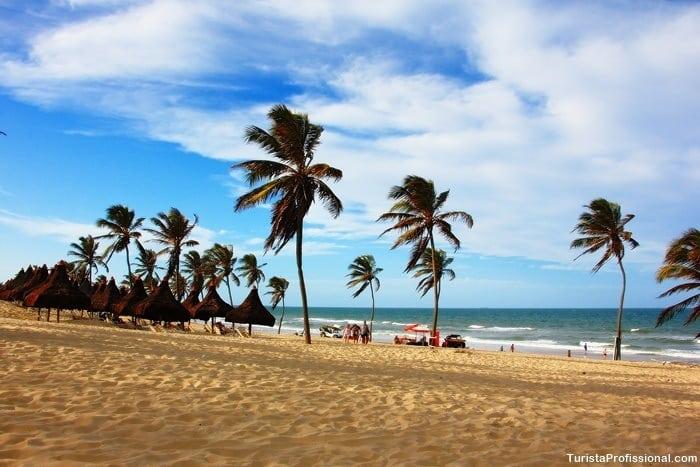 praia Cumbuco