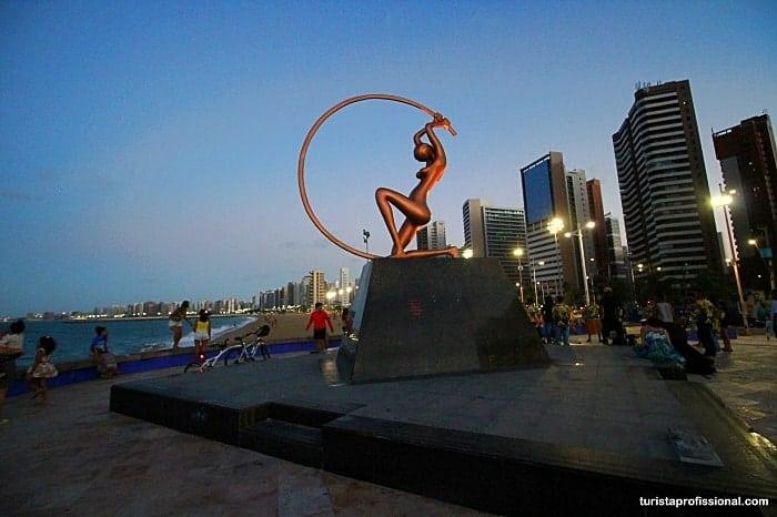 praia de iracema - O que fazer em Fortaleza e arredores: as principais atrações turísticas