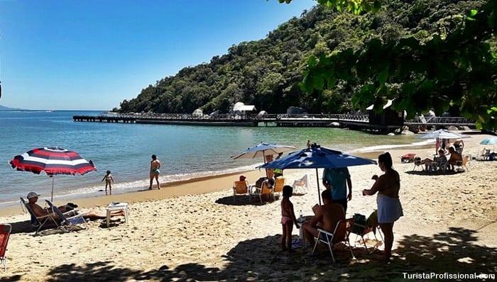praia de laranjeiras - Roteiro de 5 dias em Balneário Camboriú e arredores
