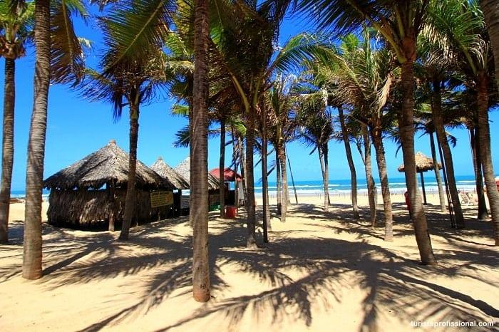 praia do futuro - O que fazer em Fortaleza e arredores: as principais atrações turísticas