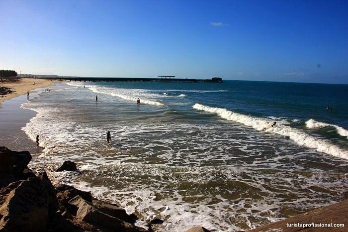 praia fortaleza - O que fazer em Fortaleza e arredores: as principais atrações turísticas