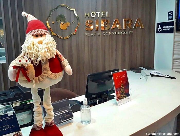 sibara hotel - Dica de hotel em Balneário Camboriú com ótimo custo x benefício!