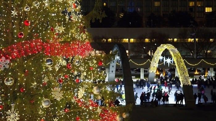 toronto natal - Toronto em dezembro: 10 atrações natalinas imperdíveis!