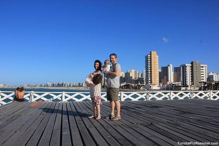 Turista Profissional Fortaleza