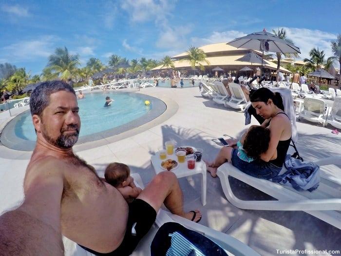 turista profissional - Vila Galé Cumbuco: nós fomos e amamos!