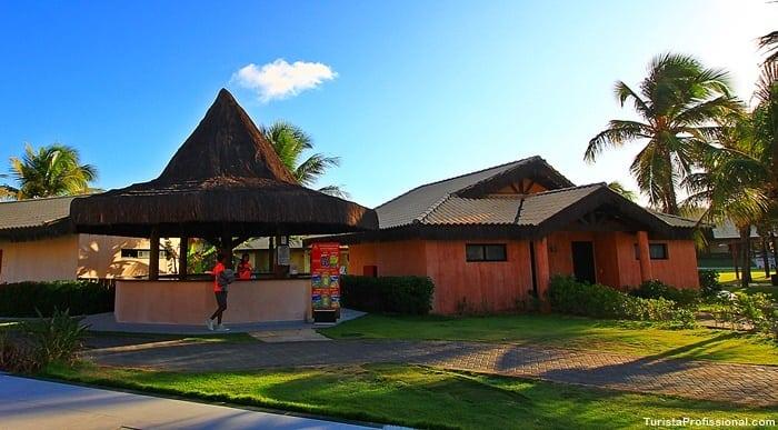 Vila Galé Cumbuco chalé