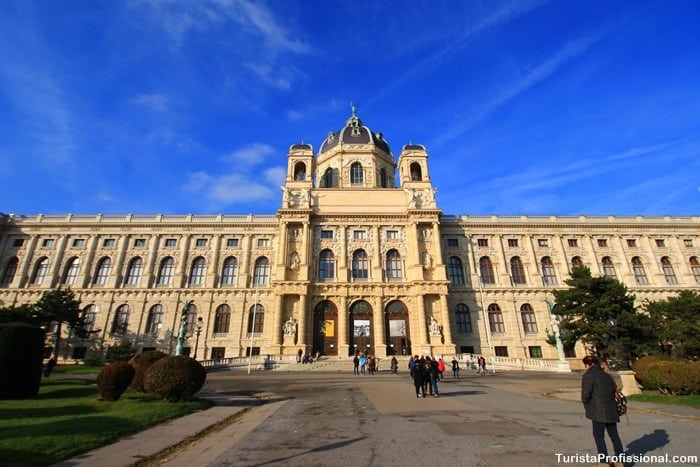 Ringstrasse viena - Passeando pela Ringstrasse, a rua mais famosa de Viena