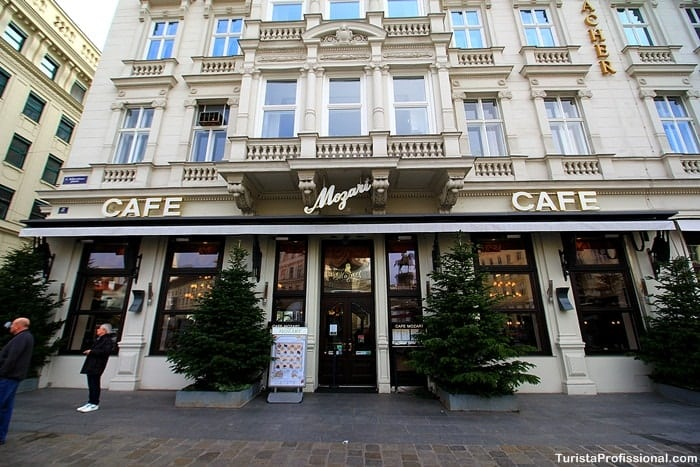 Ringstrasse - Passeando pela Ringstrasse, a rua mais famosa de Viena